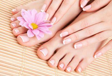 Mani e piedi