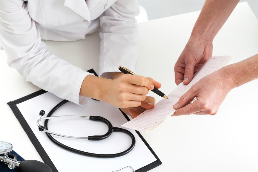 Certificazioni mediche